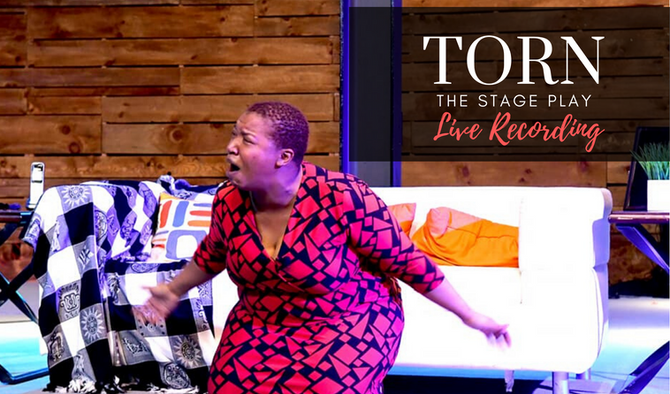 TORN STAGE PLAY LIVE RECORDING