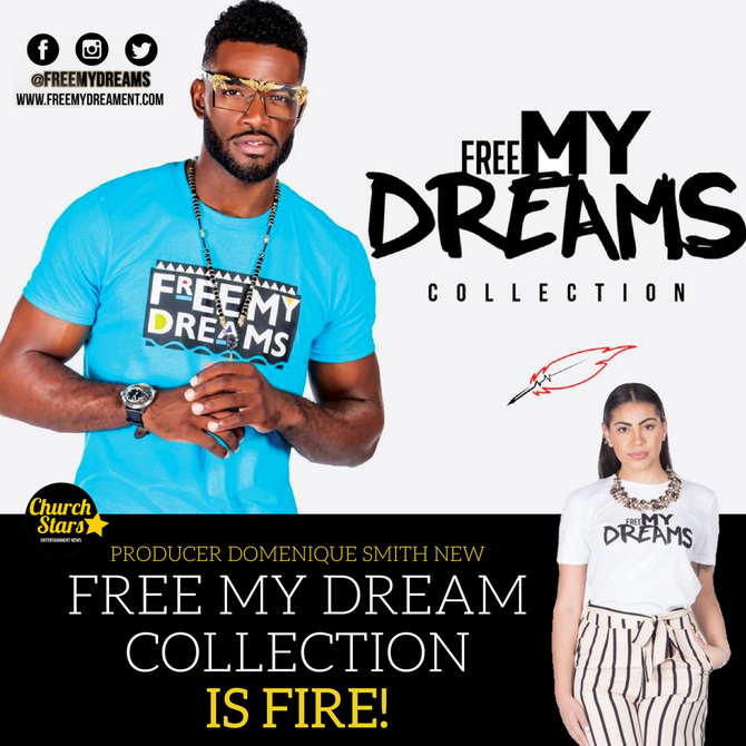 FREE MY DREAM COLLECTION