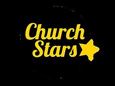 CHURCH-STARS Logo