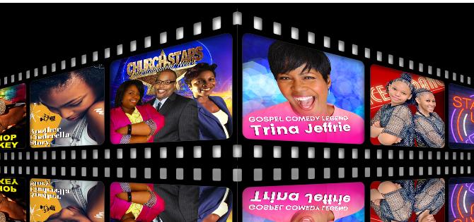 CHURCH STARS TV COMING JULY 2021