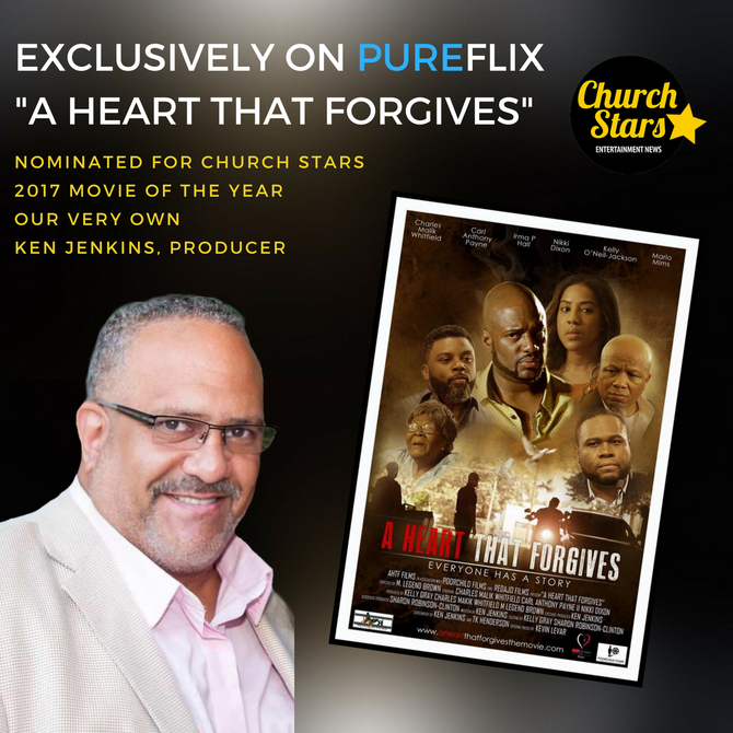 A HEART THAT FORGIVES NOW AVAILABLE ON PUREFLIX