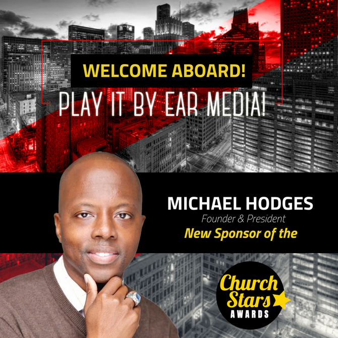 WELCOME ABOARD PLAY IT BY EAR MEDIA & ENTERTAINMENT GROUP