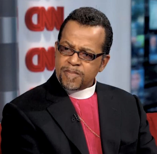 CONTROVERSIAL TELEVISION EVANGELISTS CARLTON PEARSON  & ORAL ROBERTS DRAMA FEATURED IN UPCOMING
