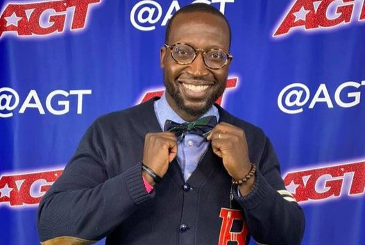 COMEDIAN MIKE GOODWIN TO APPEAR ON AGT!