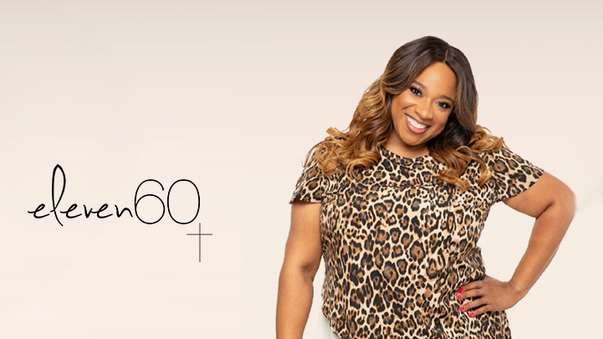 DO YOU HAVE SOMETHING FROM KIKI SHEARD'S FASHION LINE?
