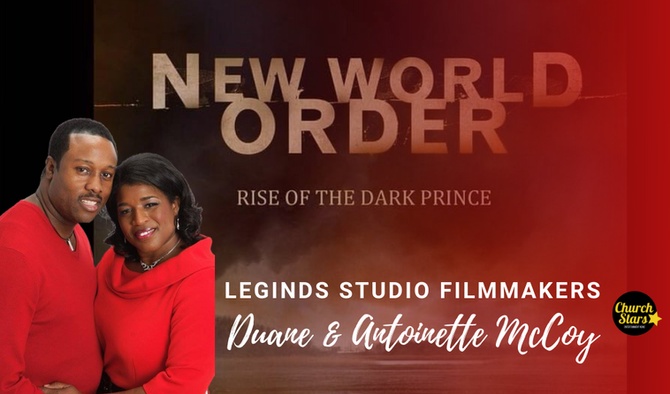 NEW WORLD ORDER RISE OF THE DARK PRINCE