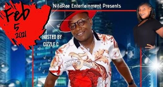 CIZZLE C's VIRTUAL BIRTHDAY BASH