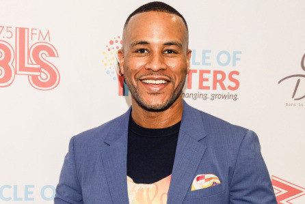THE BIBLICAL PARADISE GARDEN OF EDEN SOON TO BE FILM BY DEVON FRANKLIN