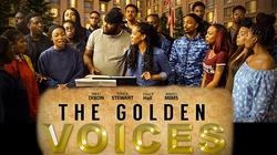 THE GOLDEN VOICES MOVIE