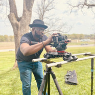 COMEDIAN AKINTUNDE ANNOUNCES NEW FILM PROJECT