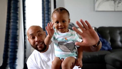NEW AD CAMPAIGN FEATURE FOR PATRICK WILLIAMS AND NEPHEW