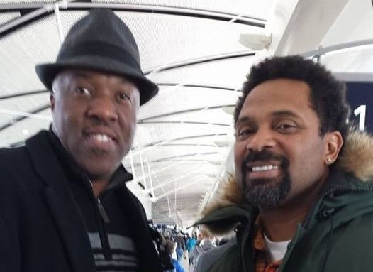 WILLIE BROWN AND MIKE EPPS