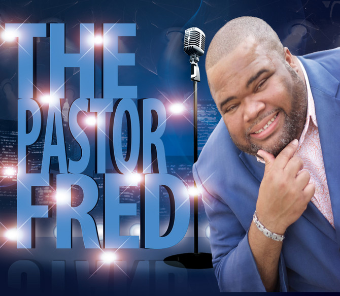 The Pastor Fred Performs the VIP Pre-Show of Creeps & Silly Women The Stage Play