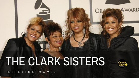 YOU BROUGHT THE SUNSHINE - THE CLARK SISTERS MOVIE