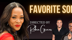BET'S FAVORITE SON DIRECTED BY ROBIN GIVENS