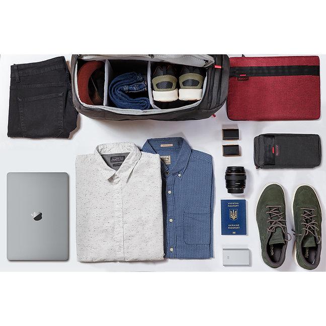 The ZEEKER Backpack