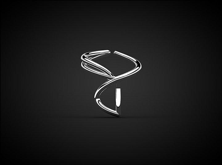 Letterings - Wearable Typography