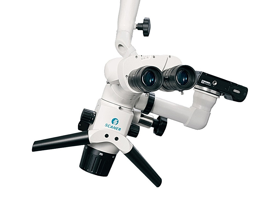 SCANER Kamerasystem sony - Microscope4dental.com