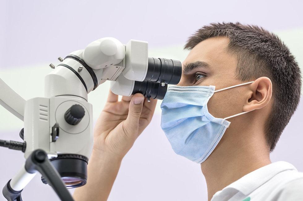 Dentalmikroskop - Microscope4dental.com