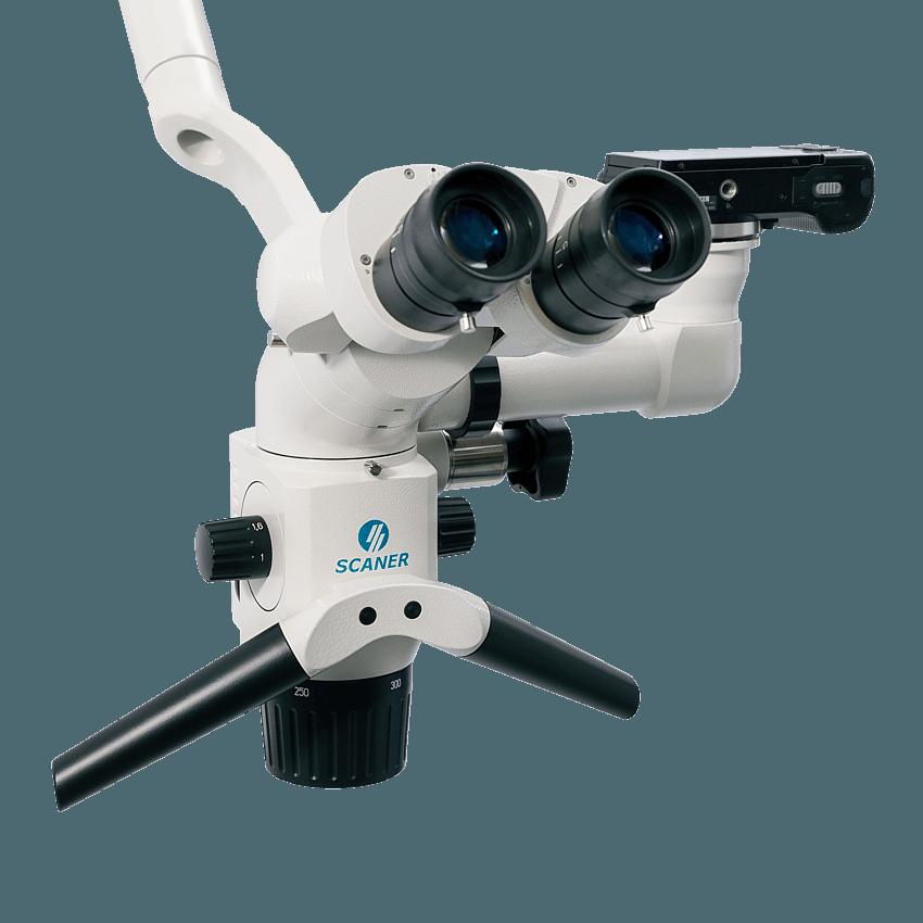 Dental microscope SCANER Excellent
