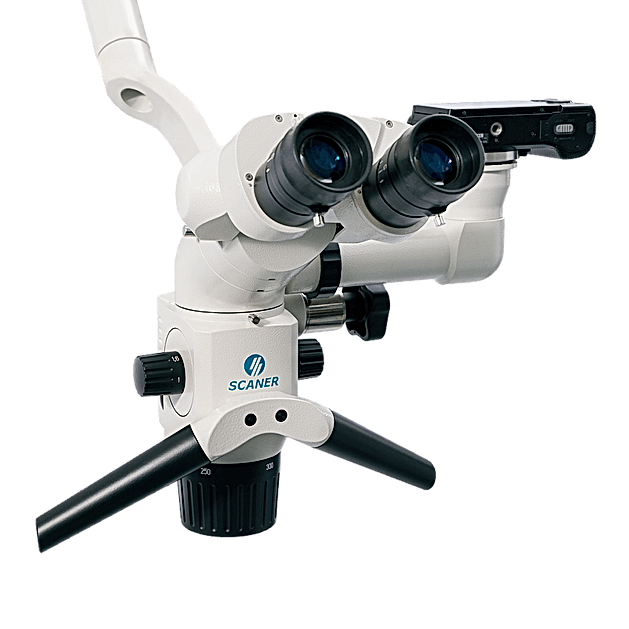 SCANER Camerasystem - Microscope4dental.com