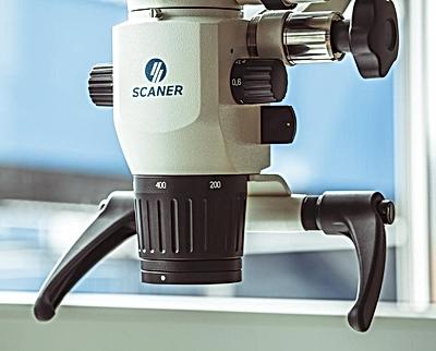 Vario-objective - SCANER MASTER - Microscope4dental .com