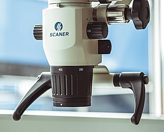 Dental microscope Vario-objective - Microscope4dental .com