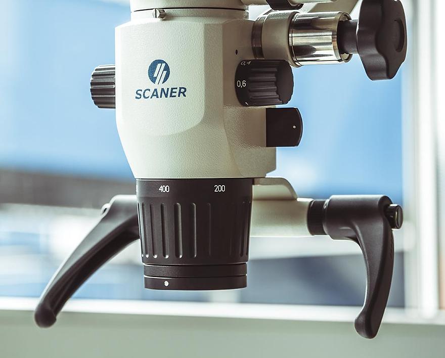 Vario-ObjektivDentalmikroskop - Microscope4dental .com