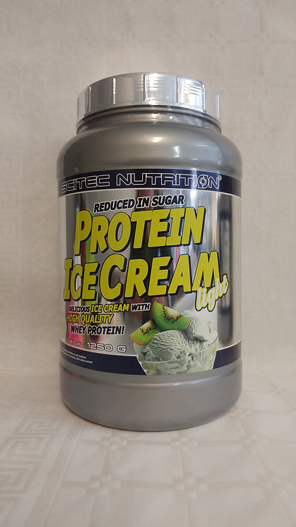 Protein Ice Cream Light