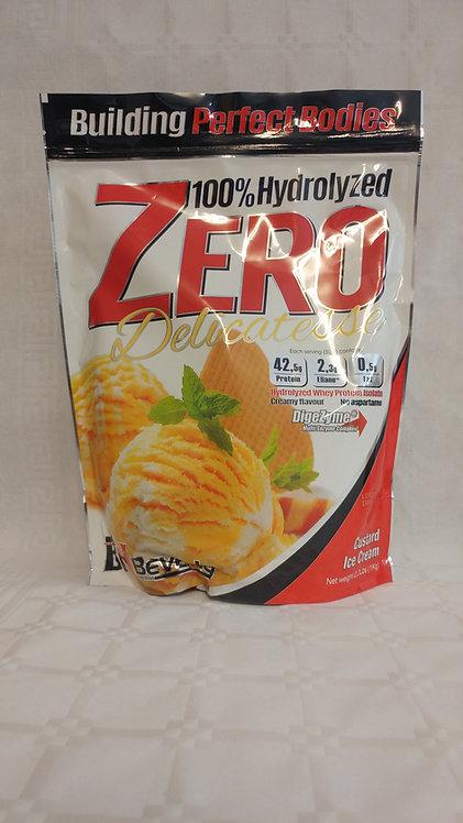 Beverly Nutrition - 100% Hydrolyzed Zero Delicatesse