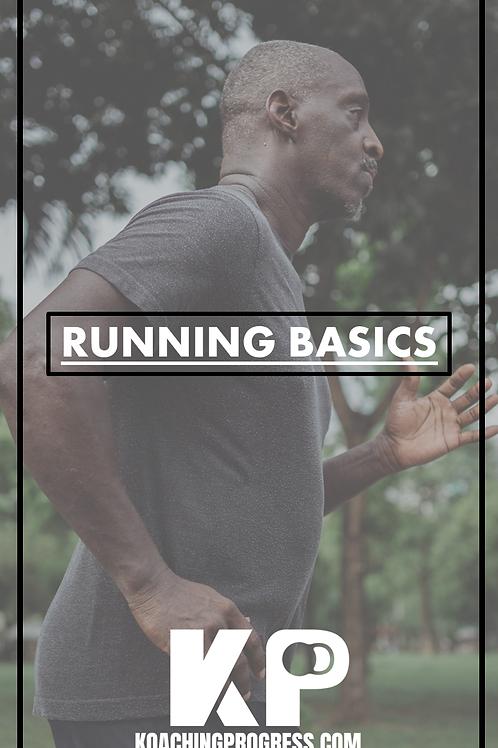 Running BASICS