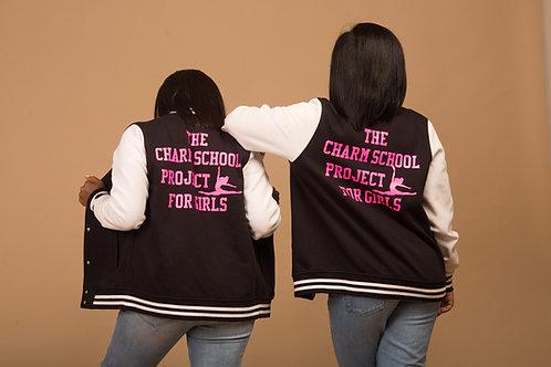 Charm Jacket (Pre-Order)