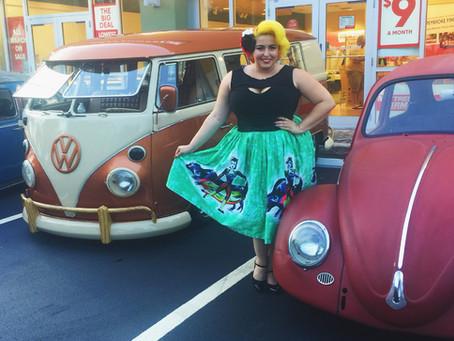 VW Meet-Up