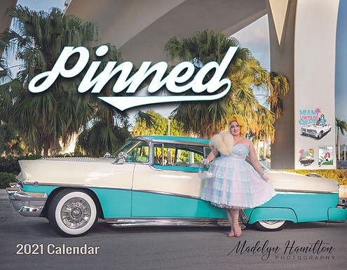 2021 PINNED Ladies Calendar