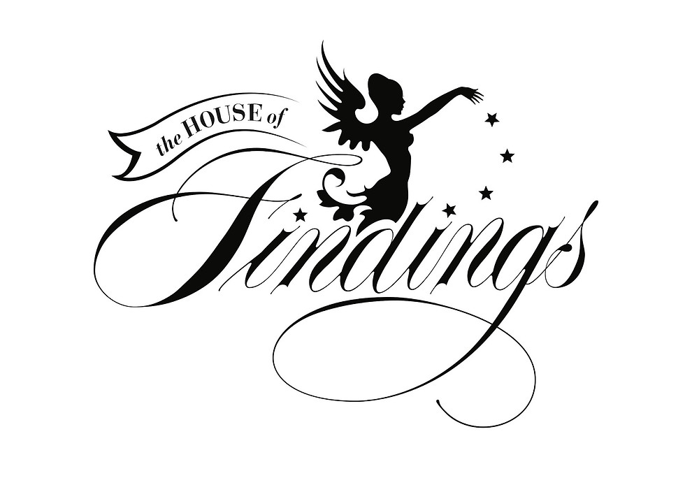 The House of Finding Logo