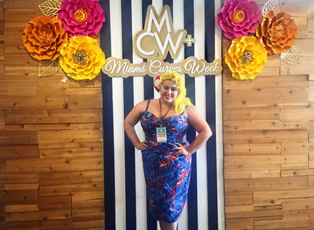 Miami Curves Week - Style Marketplace 2018