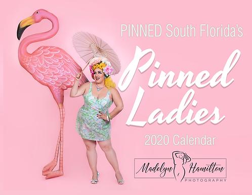 2020 PINNED Ladies Calendar