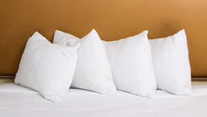 Keeping Your Decorative Pillows Fluffy & Clean