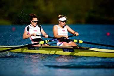 Senior County Rowing Membership