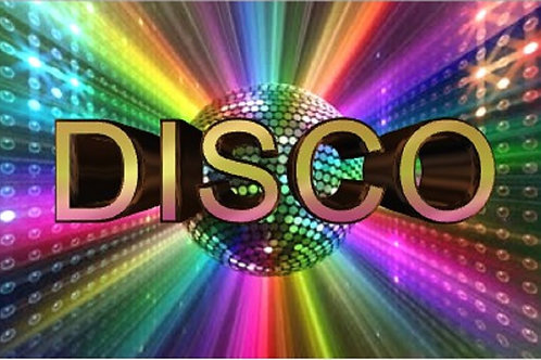 £190 Disco payment