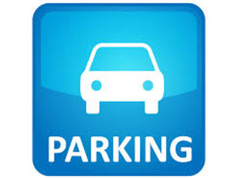 Vehicle Parking for up to 24 hours (not for over night stays in motorhomes)