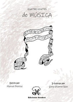 Coberta de música
