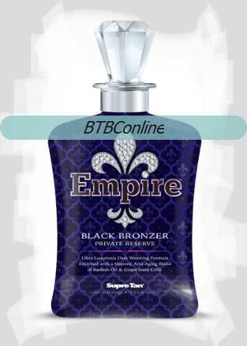 EMPIRE * Black Bronzer Private Reserve - Bottle