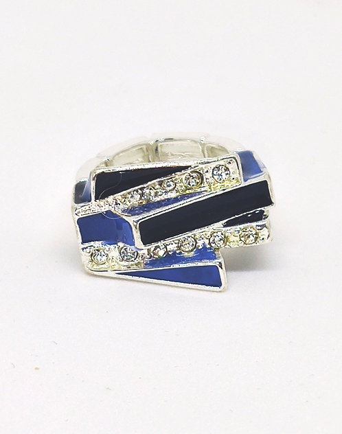 Adjustable Stretch Ring * Fits size 7.5 up * S19