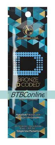 Bronze D Coded * HydraDark Bronzer