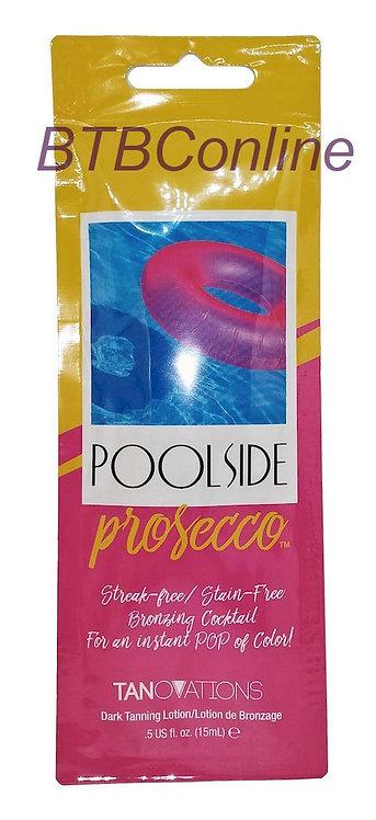 POOLSIDE PROSECCO * .Hot Action Black Bronzer * .5oz Pkt