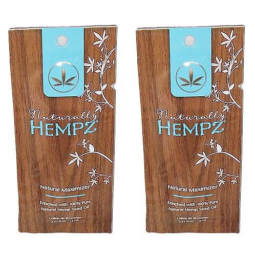 Naturally Hempz * Natural Maximizer (2)