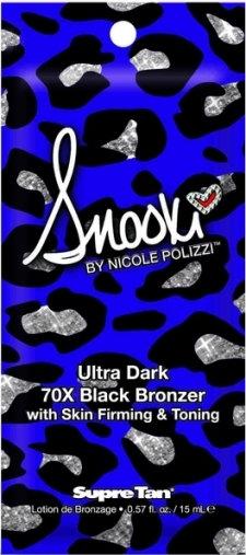 Ultra Dark 70x BLACK BRONZER Packette