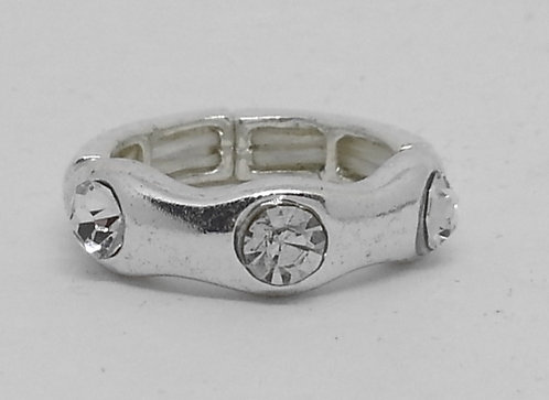 Adjustable Stretch Ring * Fits size 7.5 up * S13