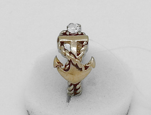 Adjustable Stretch Ring * Fits size 7.5 up * G01